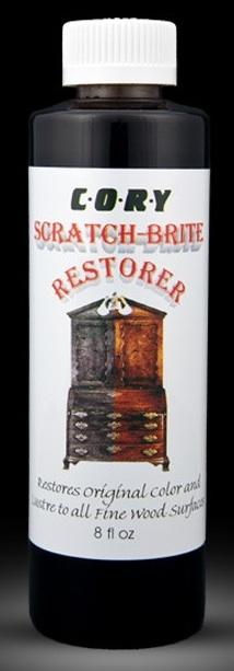 Scratch-Brite Restorer
