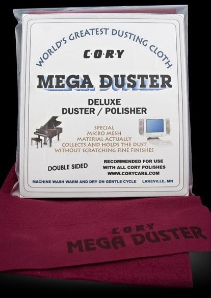 Mega Duster