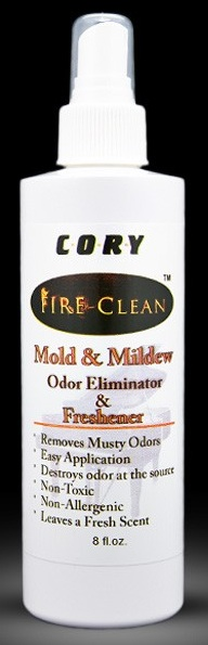 Mold & Mildew Odor Eliminator