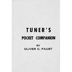 Piano Tuners Pocket Companion