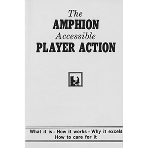 The Amphion Player Action