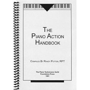 Piano Action Handbook