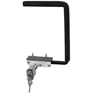 Jaras Fallboard Clamp