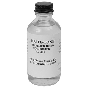 Brite-Tone Hammer Head Solidifier - USA ONLY