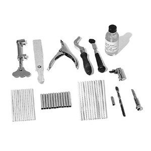 Hammer Replacement Kit