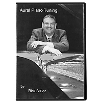 Aural Piano Tuning