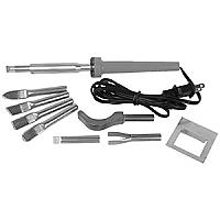 5-In-1 Electric Iron Kit