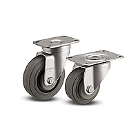 Dolly Casters