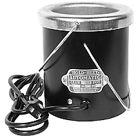 Electric Gue Pot