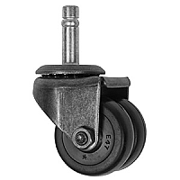Casters For Uprights and Grands