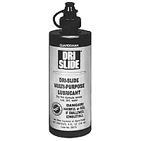 Dri-Slide® Lubricant - USA ONLY