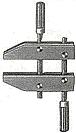 Adjustable Handscrews