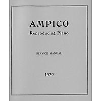 Ampico Service Manual